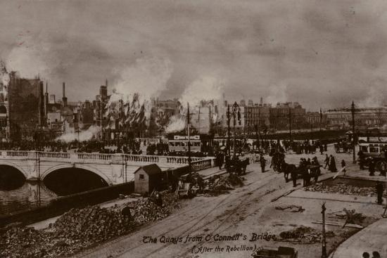 the-quays-from-o-connell-s-bridge-dublin-1916