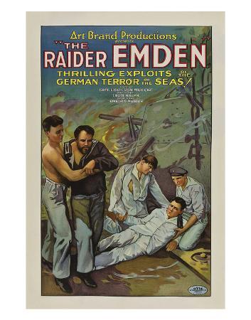 the-raider-emden-1928