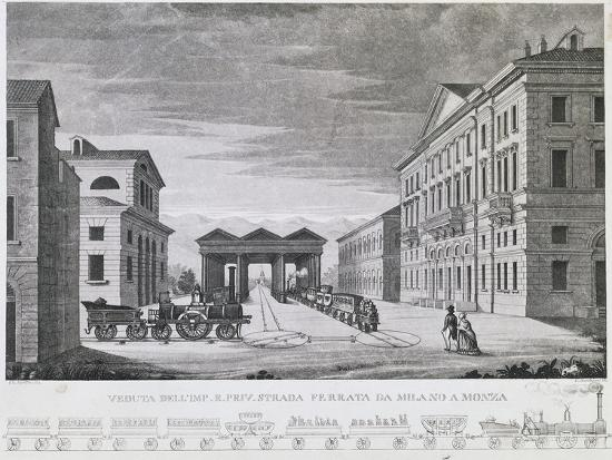 the-railway-line-from-milan-to-monza-lombardy-s-first-railroad-1840-italy-19th-century