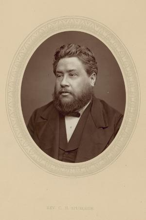 the-reverend-charles-haddon-spurgeon