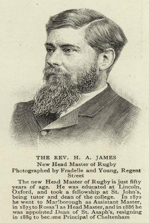 the-reverend-h-a-james