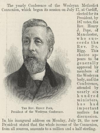 the-reverend-henry-pope-president-of-the-wesleyan-conference