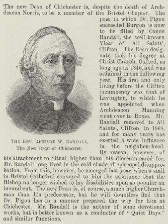 the-reverend-richard-w-randall-the-new-dean-of-chichester