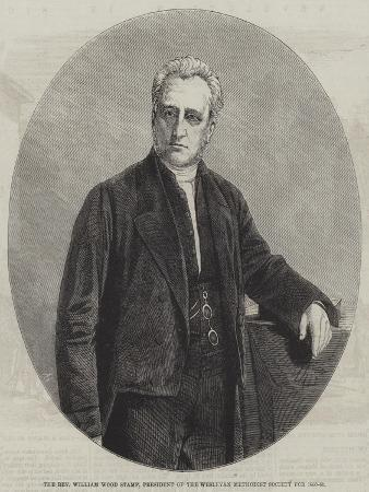 the-reverend-william-wood-stamp-president-of-the-wesleyan-methodist-society-for-1860-61