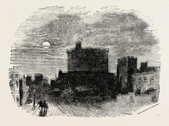 the-round-tower-windsor-castle