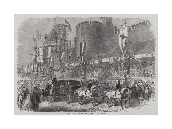 the-royal-party-passing-the-curfew-tower-windsor