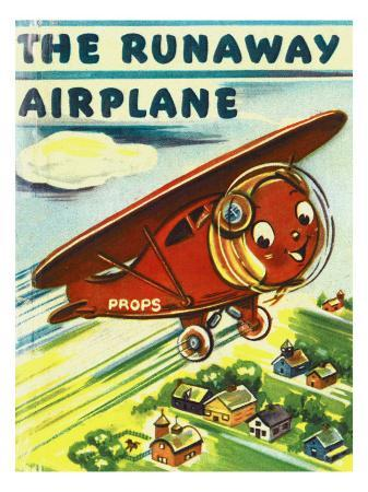 the-runaway-airplane
