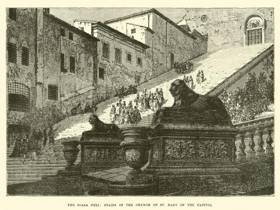the-scala-coeli-stairs-of-the-church-of-st-mary-of-the-capitol