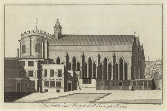 the-south-east-prospect-of-the-temple-church-london