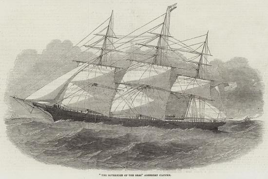 the-sovereign-of-the-seas-american-clipper