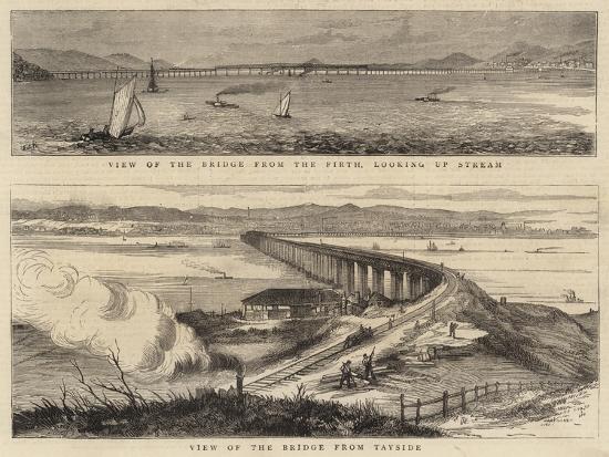 the-tay-bridge-disaster