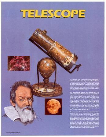 the-telescope