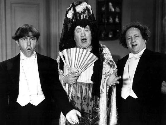 the-three-stooges-microphonies-moe-howard-curly-howard-larry-fine-1945