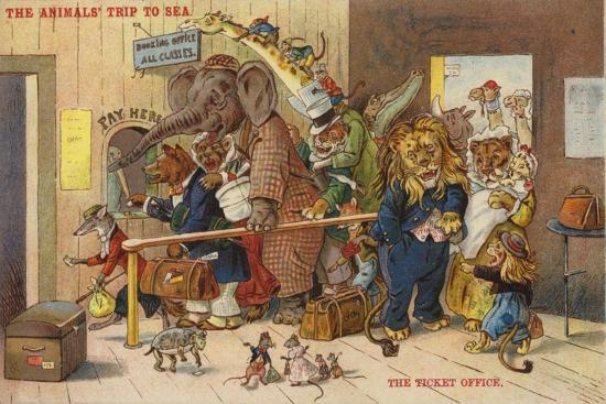 the-ticket-office-the-animals-trip-to-the-sea
