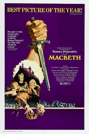 the-tragedy-of-macbeth
