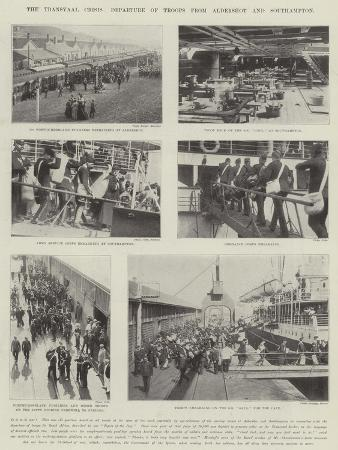 the-transvaal-crisis-departure-of-troops-from-aldershot-and-southampton