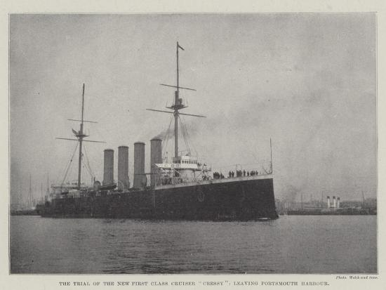 the-trial-of-the-new-first-class-cruiser-cressy-leaving-portsmouth-harbour