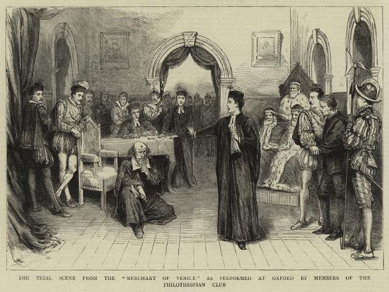 the-trial-scene-from-the-merchant-of-venice-as-performed-at-oxford-by-members-of-the-philothespian