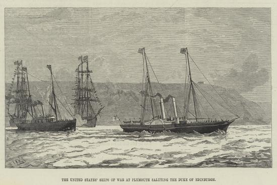 the-united-states-ships-of-war-at-plymouth-saluting-the-duke-of-edinburgh