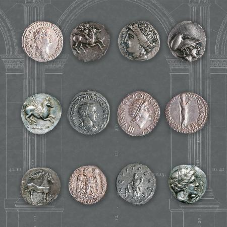 the-vintage-collection-roman-coins-ii