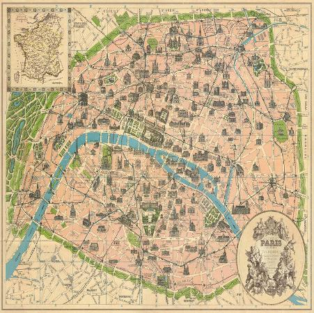 the-vintage-collection-vintage-paris-map