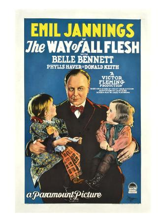 the-way-of-all-flesh-1927