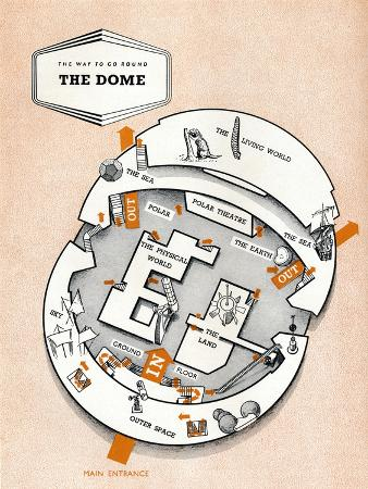 the-way-to-go-round-the-dome-1951