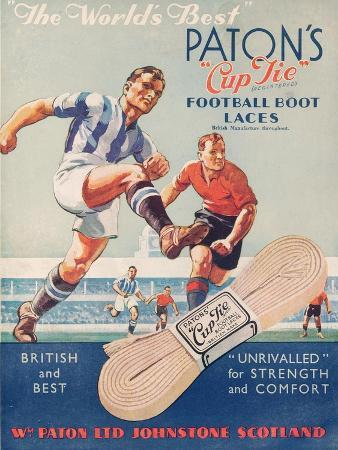 the-world-s-best-poster-advertising-paton-s-cup-tie-boot-laces