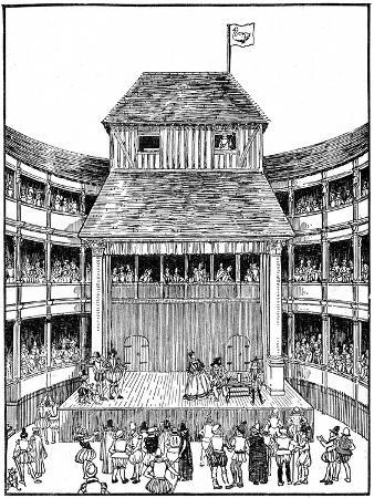 theatre-or-playhouse-in-the-time-of-elizabeth-i