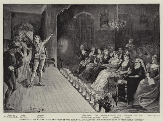 theatricals-before-the-queen-and-court-in-the-ball-room-at-balmoral