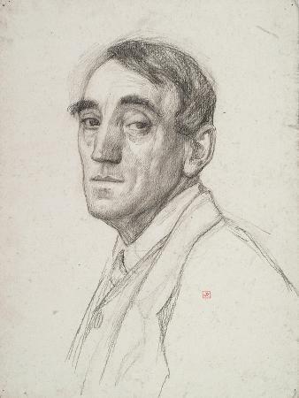 theo-van-rysselberghe-self-portrait-1916