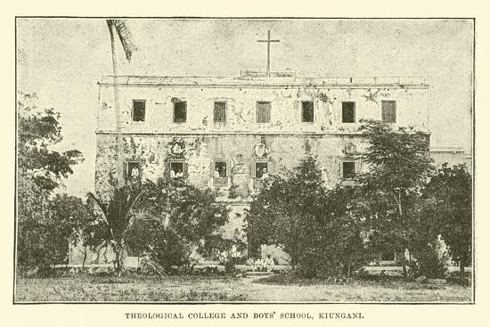 theological-college-and-boys-school-kiungani