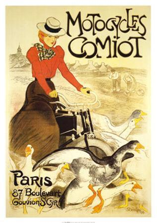 theophile-alexandre-steinlen-motocycles-comiot