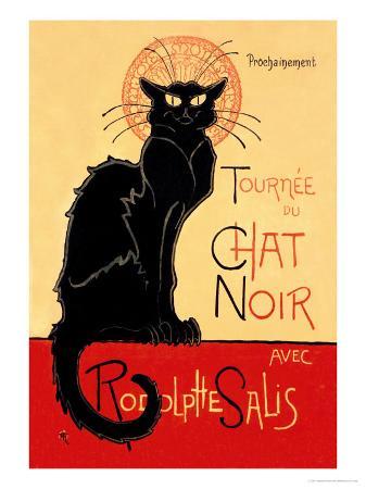 theophile-alexandre-steinlen-tournee-du-chat-noir-avec-rodolptte-salis