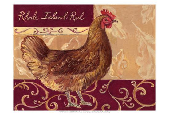 theresa-kasun-rustic-roosters-iii