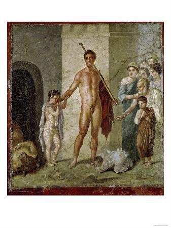 theseus-freeing-children-from-the-minotaur-from-the-house-of-gavius-rufus