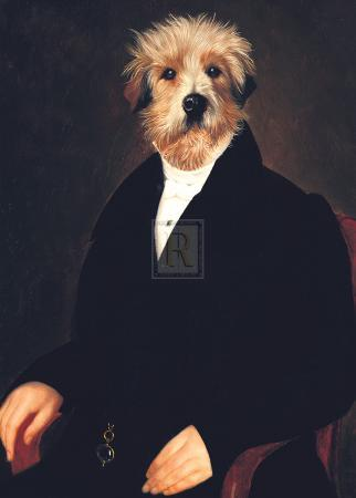 thierry-poncelet-ancestral-canines-i