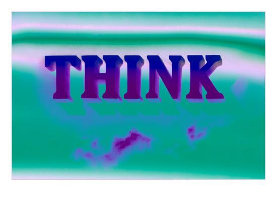 think-purple-and-green