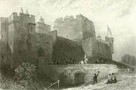 thomas-allom-carlisle-castle-cumberland