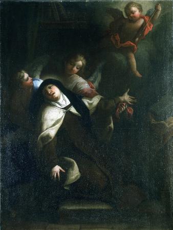 thomas-blanchet-st-theresa-of-avila-c1634-1689