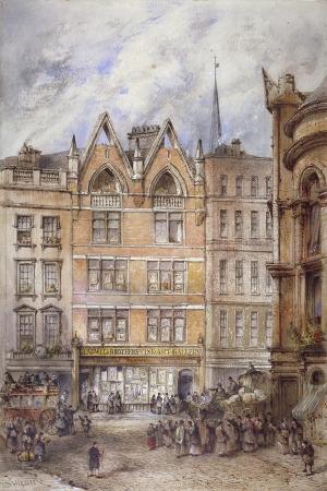 thomas-colman-dibdin-gracechurch-street-city-of-london-1882