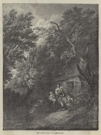 thomas-gainsborough-the-cottage-door