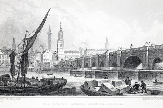 thomas-hosmer-shepherd-old-london-bridge