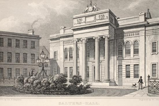 thomas-hosmer-shepherd-salters-hall-from-london-and-it-s-environs-in-the-nineteenth-century