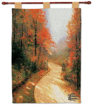 thomas-kinkade-autumn-lane