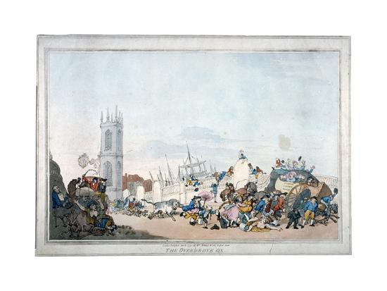 thomas-rowlandson-the-overdrove-ox-1790