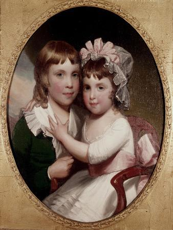 thomas-sully-brother-and-sister