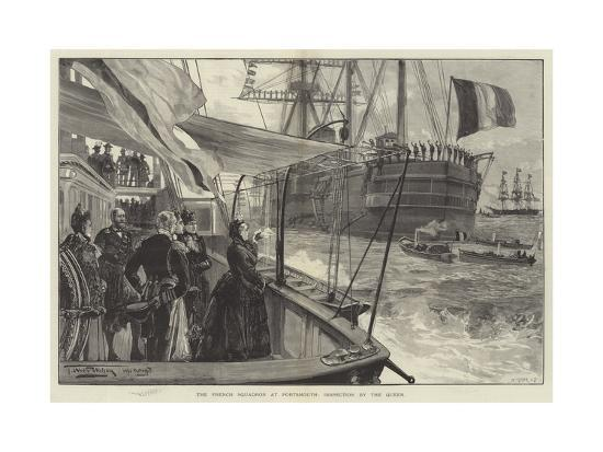 thomas-walter-wilson-the-french-squadron-at-portsmouth-inspection-by-the-queen