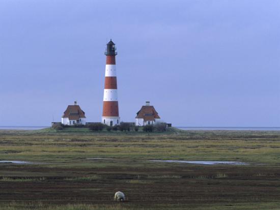 thorsten-milse-lighthouse-westerhever-schleswig-holstein-germany