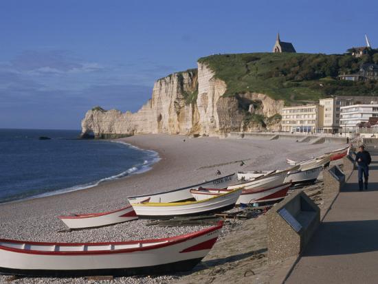 thouvenin-guy-beach-and-falaise-d-amont-etretat-cote-d-albatre-haute-normandie-france-europe